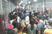 Takjil Gratis dari Transjakarta Disediakan Mulai Senin Depan