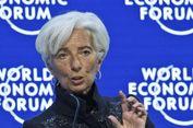 Gara-gara Trump, IMF Turunkan Proyeksi Pertumbuhan Ekonomi AS