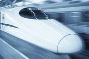Jalur Kereta Api Cepat Jakarta-Bandung Rawan Pergerakan Tanah