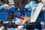 Libur Lebaran, Produksi Sampah Warga Jakarta Menurun