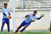 Arema FC Kecam Penyebar Berita Bohong soal Kurnia Meiga