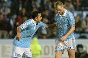 Eks Striker Man City Ingin Pupuskan Asa Man United Juarai Liga Europa
