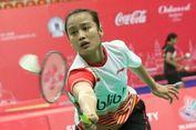 SEA Games 2017, Pupuslah Harapan Bulu Tangkis Putri Sabet Medali Emas