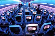 Larangan Laptop di Kabin Pesawat Bakal Diperluas untuk Negara Eropa