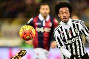 Lawan Barcelona, Juventus Dilarang Bikin Kesalahan