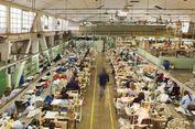 Peran Teknologi Diperlukan untuk Tingkatkan Efisiensi Manufaktur Garmen