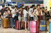 Milenial China Dorong Pertumbuhan Pariwisata Dunia