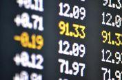 Investor Saham Cermati Data Domestik