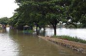 Musim Hujan, Polisi Awa   si Ciledug Indah, Periuk, dan Total Persada