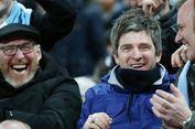 Man United Vs Man City, Derbi Ini Membuat Pentolan 'Oasis' Stres Berat