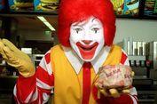 Jadi Miliarder, Ternyata Trump Tetap Menikmati Makan di McDonald's