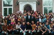 Dari 1000 Pelamar, yang Diterima Beasiswa StuNed Cuma 80!