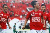 Peran Kroos dan Eka Ramdani di Balik Kehebatan Gelandang Bali United
