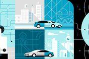 Apple Pernah Ancam Hapus Aplikasi Uber, Mengapa?