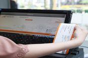 KAI Terapkan 'E-Boarding Pass' untuk Kereta Jarak Jauh