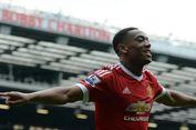 Martial Sebut Rumor soal Masa Depannya di Old Trafford Tidak Benar