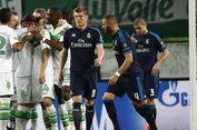 Menangi Laga Promosi-Degradasi, Wolfsburg Bertahan di Bundesliga