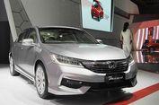 Honda Indonesia 'Recall' Accord Produksi 2013-2016