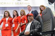 AirAsia Tebar Promo Kursi Gratis Terbanyak Sepanjang Sejarah