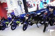 Janji Yamaha dan Honda untuk Pengunjung IIMS 2017