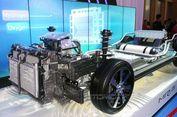 Program 'Mobil Murah' akan Bersandingan dengan LCEV
