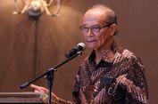 Syafii Maarif Minta Jokowi Dorong Polisi Ungkap Kasus Novel