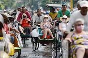 Daftar Negara Penyumbang Wisman Incaran Indonesia Tahun 2018