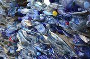 Batam Terancam Krisis Lahan Pembuangan Sampah