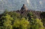 Tak Hanya Obama, Banyak Tokoh Dunia yang Pernah Mengunjungi Borobudur