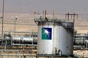 China Minat Kuasai 5 Persen Saham Saudi Aramco