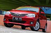 Toyota Belum Niat 'Suntik Mati' Etios