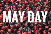 Sandiaga Uno Berharap Aksi 'May Day' Berjalan Damai