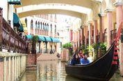 Libur Panjang, Ini 5 Tempat Wisata Terbaru di Bogor