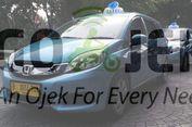 Menyelamatkan Bisnis Taksi