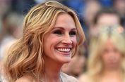 Lima Kali Jadi Wanita Tercantik Dunia, Julia Roberts Ungkap Rahasianya