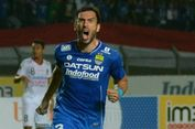 Vujovic Putuskan Akhiri Kebersamaan dengan Persib