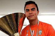 Besok, Penjaga Gawang Berdarah Indonesia Lakoni Debut dengan Juventus