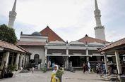 Sandiaga Ingin Jadikan Masjid Luar Batang 'Halal Tourism', tetapi...