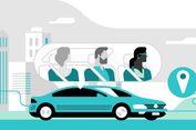 SoftBank Sepakat Caplok Saham Uber