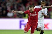 Liverpool Tolak Tawaran Rp 186 Miliar dari Napoli untuk Moreno