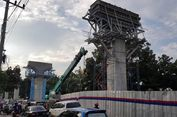 LRT Palembang Capai 42 Persen, Konstruksi Selesai Desember 2017