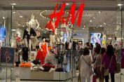 14 Tahun Beroperasi, Toko H&M Akhirnya Tumbang