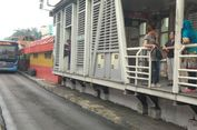 Larangan Motor Diperluas, Djarot Minta Bus Transjakarta Ditambah