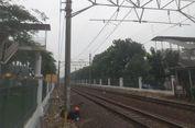 Akan Ada Rusun di Stasiun Tanjung Barat, Bagaimana Nasib JPO yang Terputus?