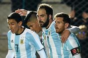 Alasan di Balik Batalnya Laga Timnas Indonesia Lawan Argentina