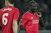 Sakho Tepis Anggapan Lecehkan Suporter Liverpool