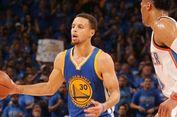 Curry Mungkin Langgar Tradisi Pascafinal NBA