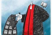 Marak Pungli, MA Didesak Turun Tangan Benahi Pengadilan di Bawahnya
