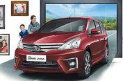 Persaingan Makin Ketat, Bagaimana Nasib Nissan Livina?