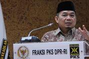 Soal Hak Angket KPK, PKS Tunggu Hasil Kajian